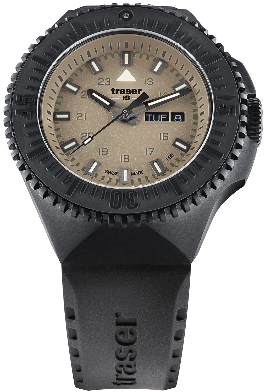zegarek Traser TS-109861 - zdjęcia 1