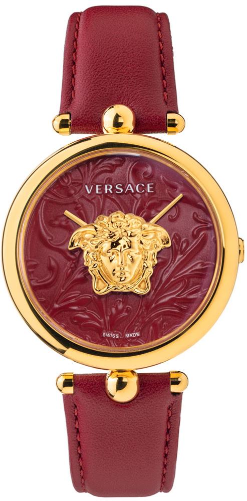 zegarek Versace VECO01520 - zdjęcia 1