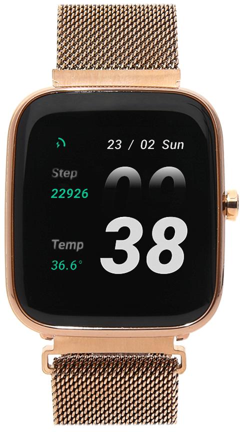 zegarek Vector Smart VCTR-33-03RG - zdjęcia 1