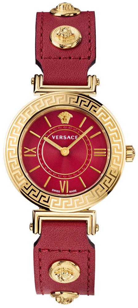zegarek Versace VEVG00620 - zdjęcia 1