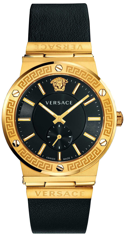 zegarek Versace VEVI00220 - zdjęcia 1