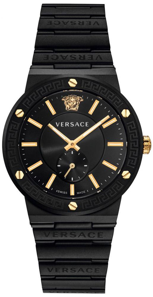 zegarek Versace VEVI00620 - zdjęcia 1