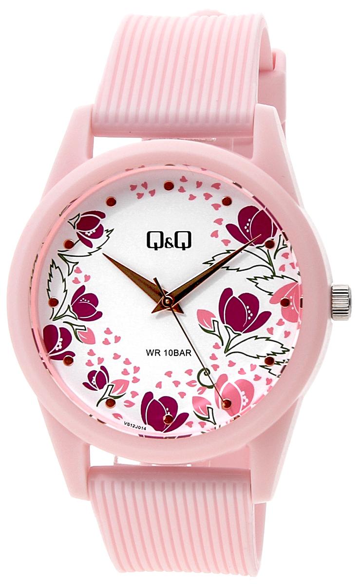 zegarek QQ VS12-014 - zdjęcia 1