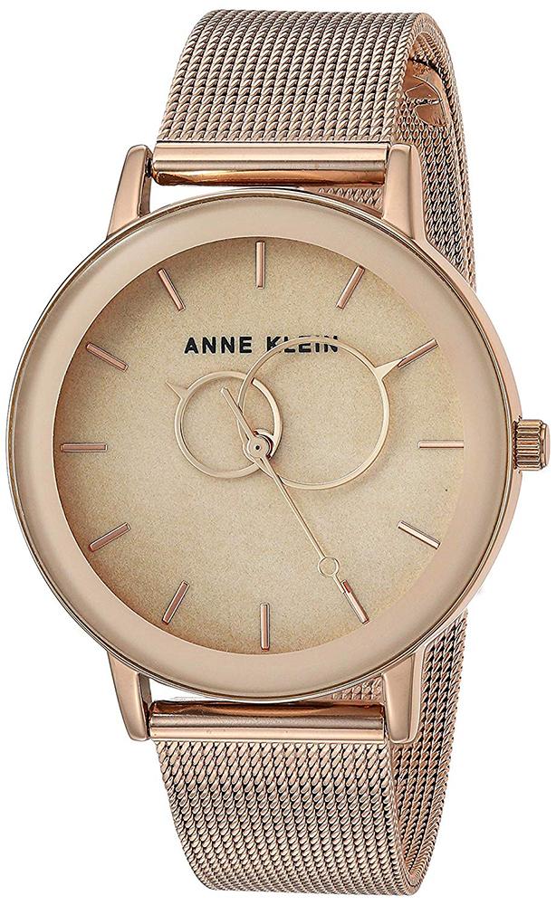 zegarek Anne Klein AK-3450BHRG - zdjęcia 1