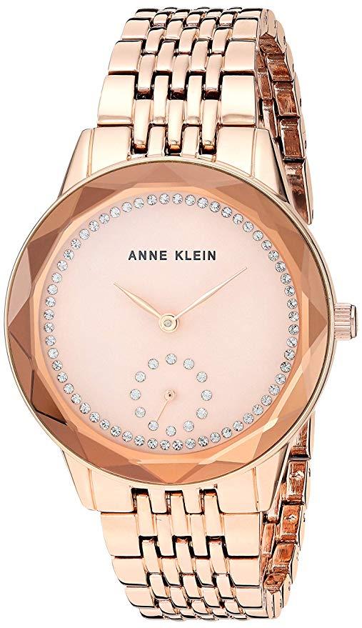 zegarek Anne Klein AK-3506RGRG - zdjęcia 1