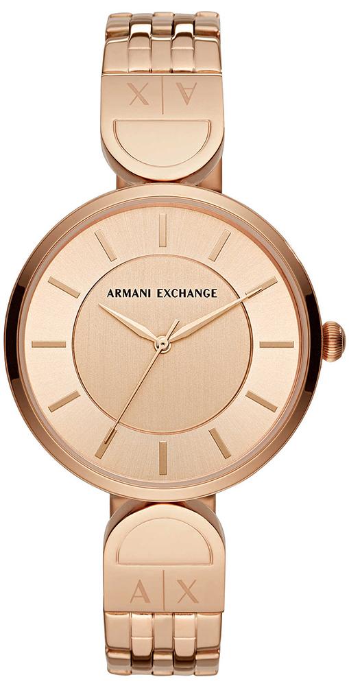 zegarek Armani Exchange AX5328 - zdjęcia 1