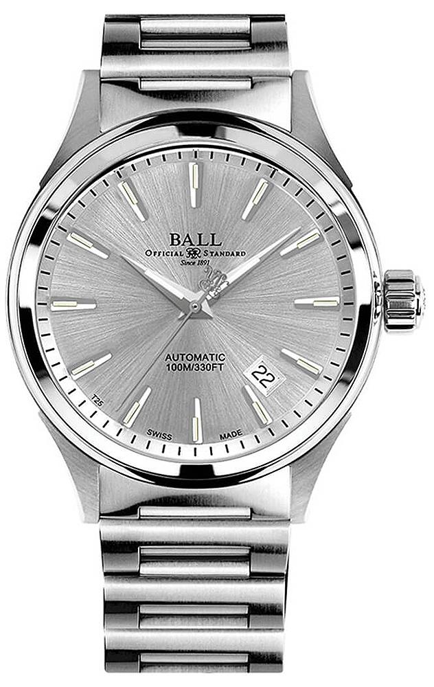 zegarek Ball NM2098C-S3J-SL - zdjęcia 1