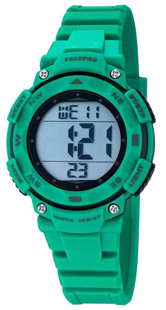 zegarek Calypso K5669-3 - zdjęcia 1