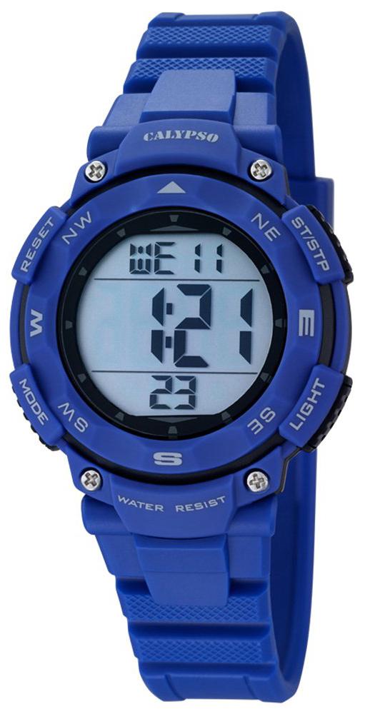 zegarek Calypso K5669-6 - zdjęcia 1