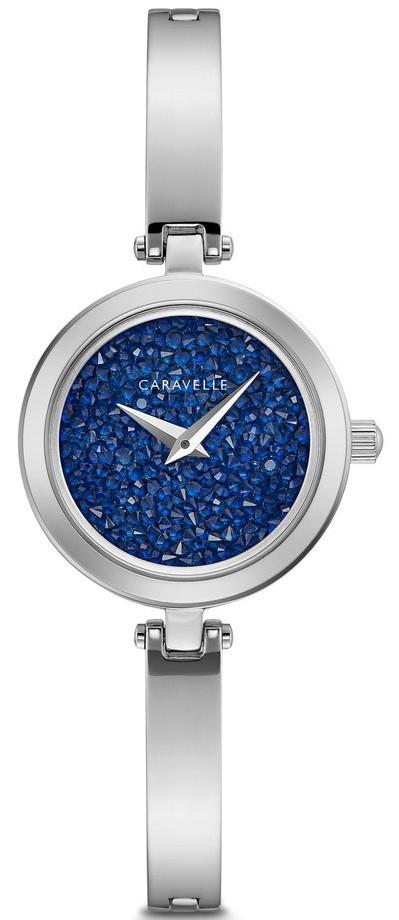zegarek Caravelle 43L215 - zdjęcia 1