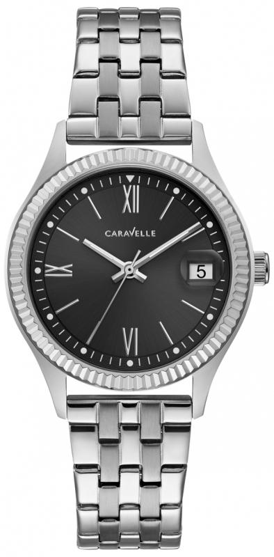 zegarek Caravelle 43M115 - zdjęcia 1