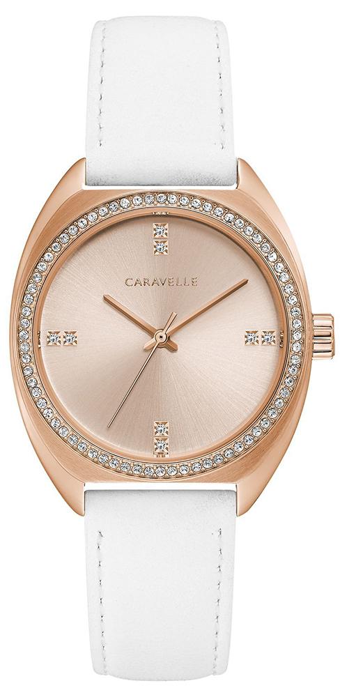 zegarek Caravelle 44L251 - zdjęcia 1