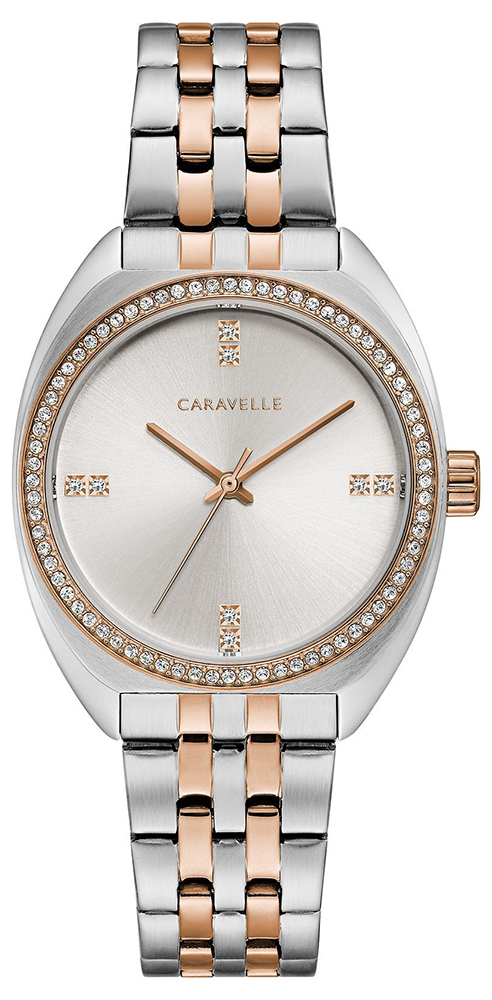 zegarek Caravelle 45L180 - zdjęcia 1