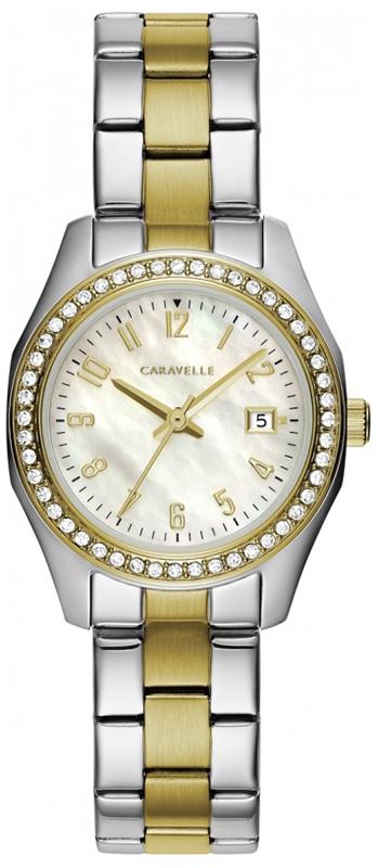 zegarek Caravelle 45M113 - zdjęcia 1