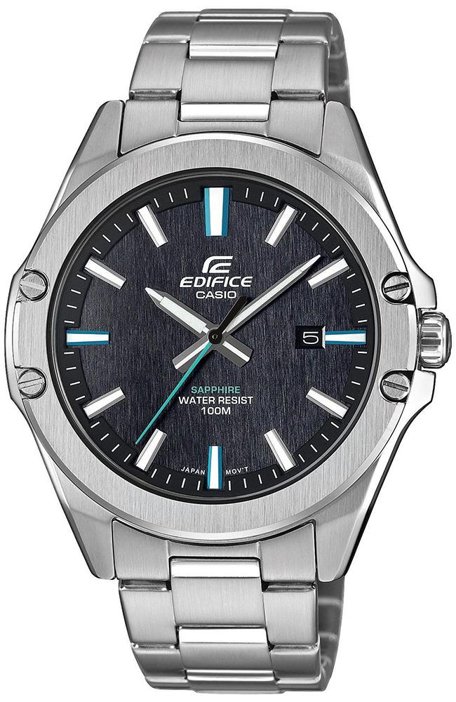 zegarek Casio EFR-S107D-1AVUEF - zdjęcia 1