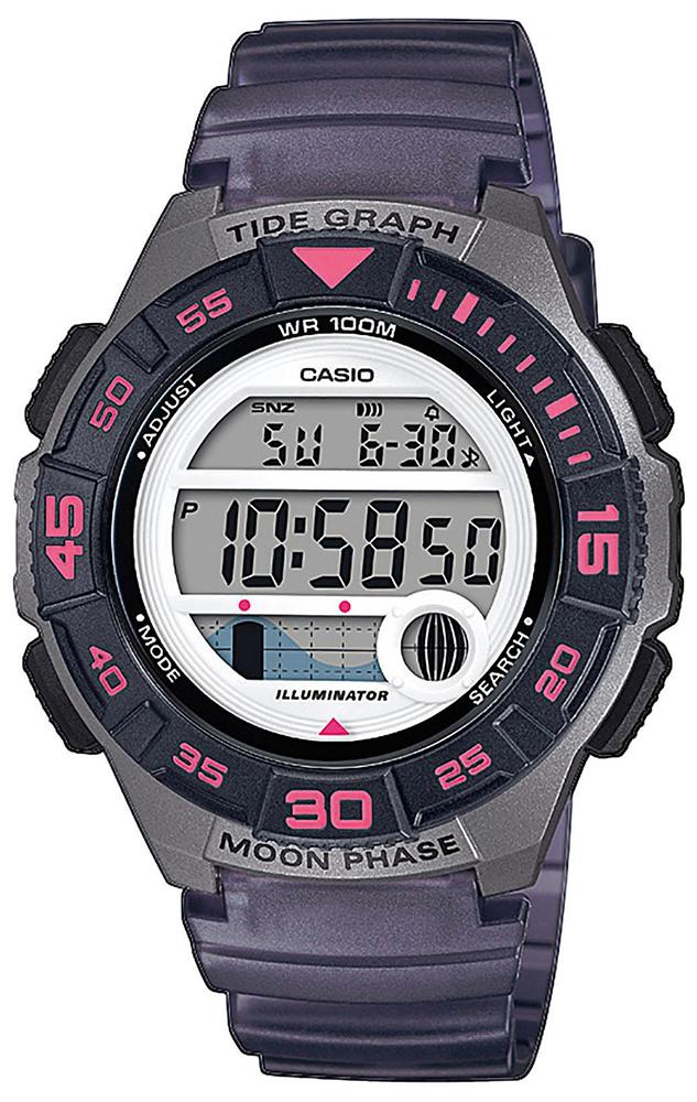 zegarek Casio LWS-1100H-8AVEF - zdjęcia 1