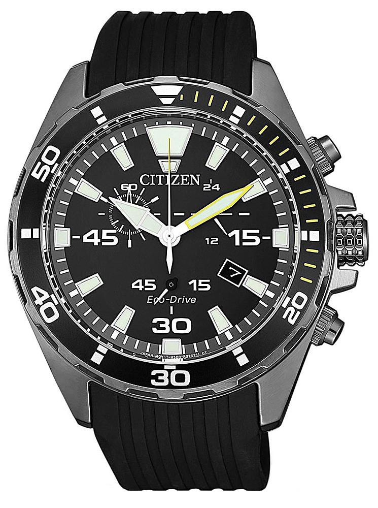 zegarek Citizen AT2437-13E - zdjęcia 1