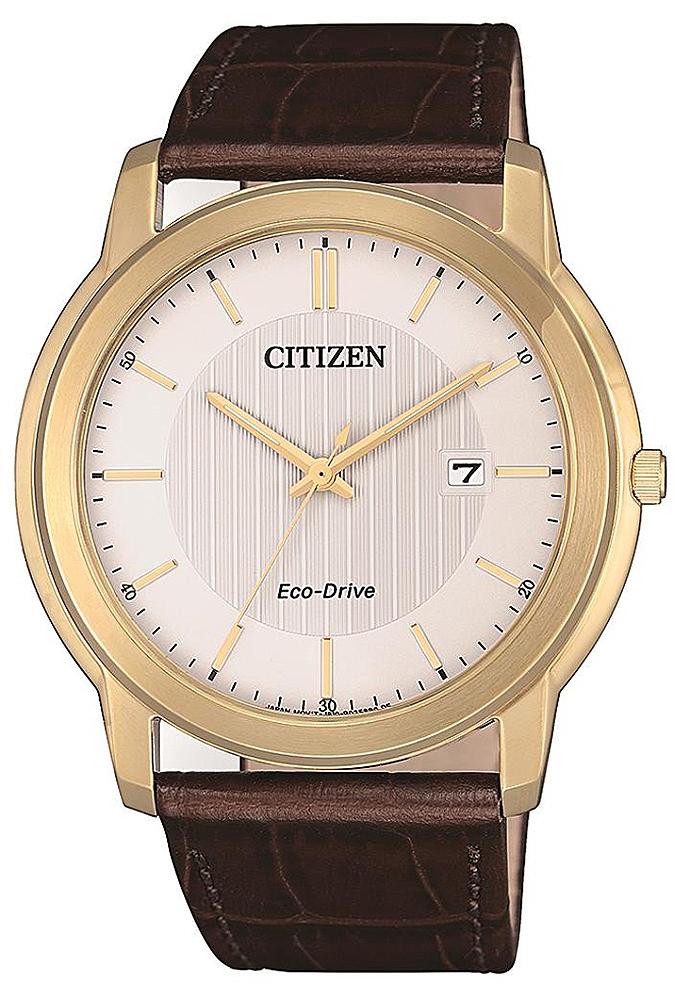 zegarek Citizen AW1212-10A - zdjęcia 1