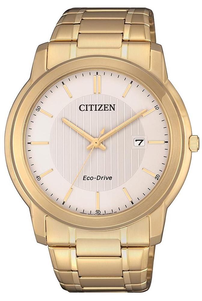 zegarek Citizen AW1212-87A - zdjęcia 1