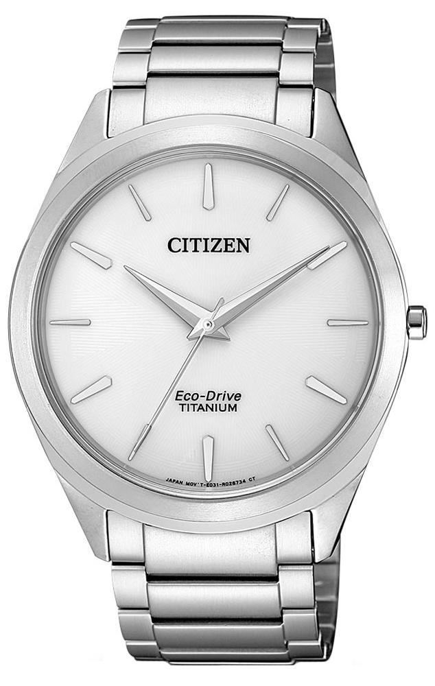 zegarek Citizen BJ6520-82A - zdjęcia 1