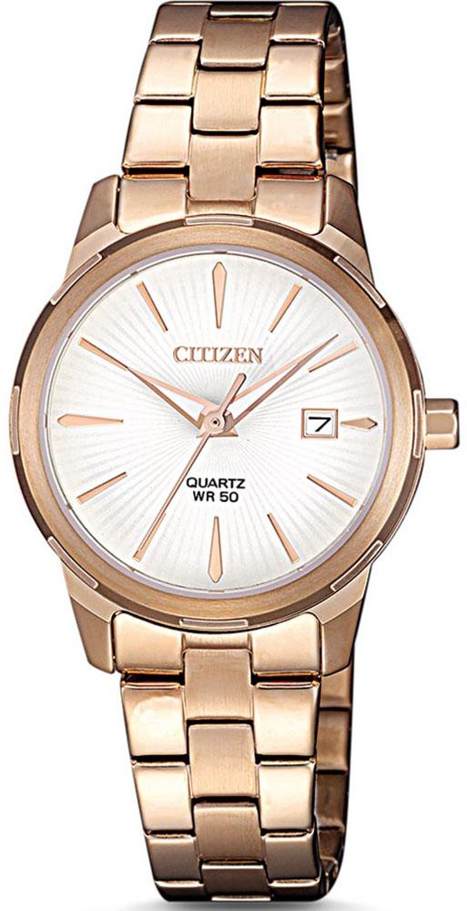 zegarek Citizen EU6073-53A - zdjęcia 1