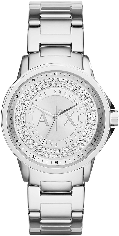 zegarek Armani Exchange AX4320 - zdjęcia 1
