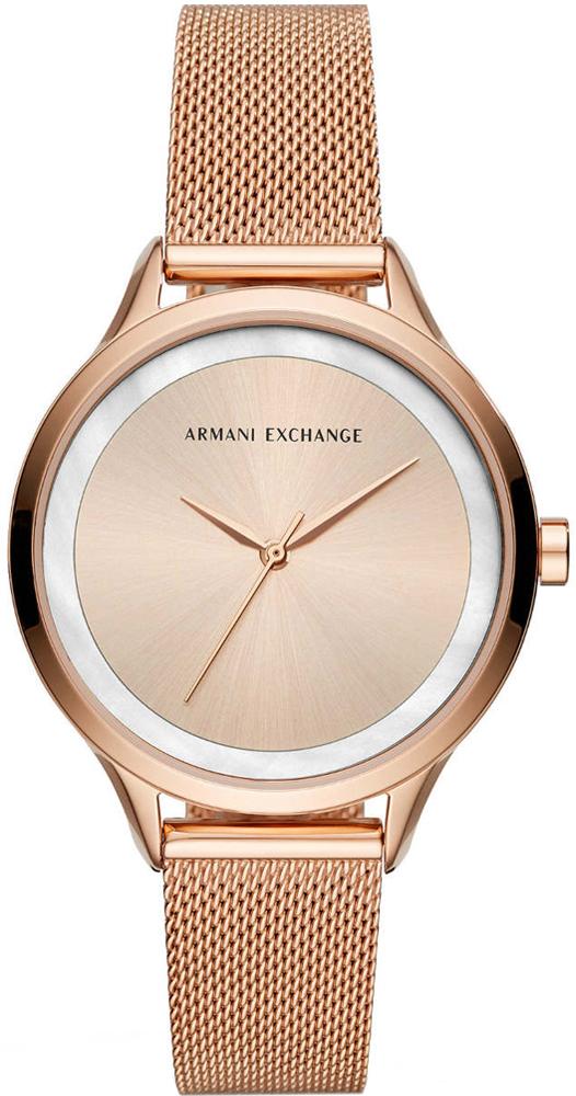 zegarek Armani Exchange AX5602 - zdjęcia 1