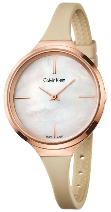 zegarek Calvin Klein K4U236XE-POWYSTAWOWY - zdjęcia 1