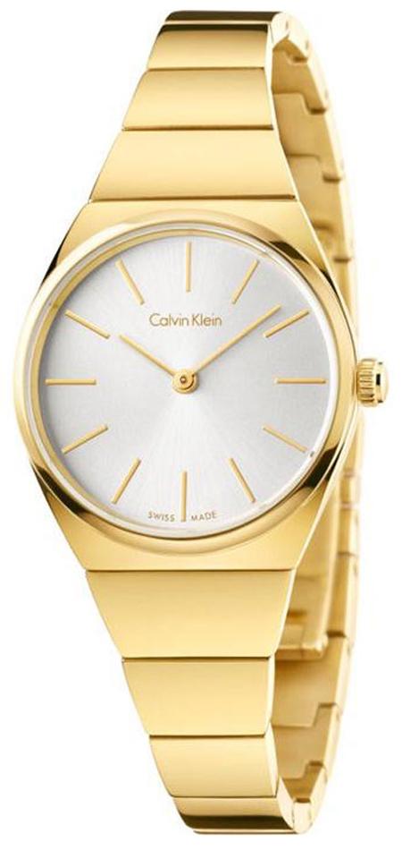 zegarek Calvin Klein K6C23546-POWYSTAWOWY - zdjęcia 1