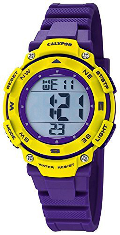 zegarek Calypso K5669-8 - zdjęcia 1