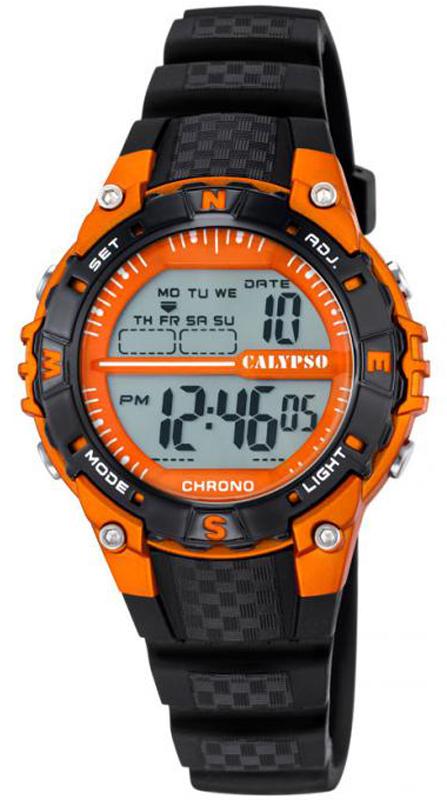zegarek Calypso K5684-7 - zdjęcia 1