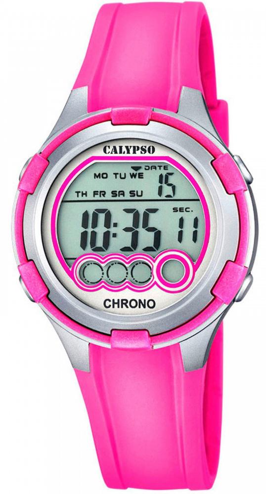 zegarek Calypso K5692-3 - zdjęcia 1