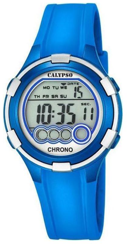zegarek Calypso K5692-4 - zdjęcia 1