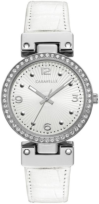 zegarek Caravelle 43L208 - zdjęcia 1