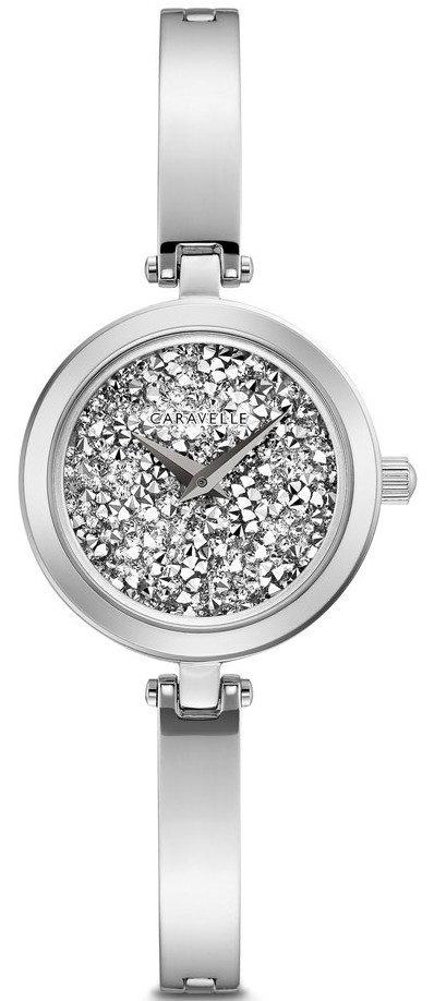 zegarek Caravelle 43L211 - zdjęcia 1