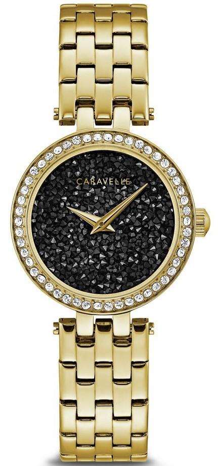 zegarek Caravelle 44L243 - zdjęcia 1