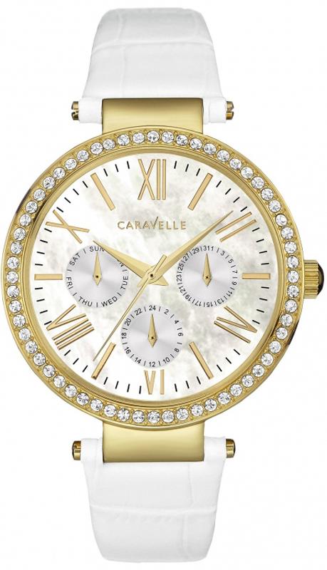 zegarek Caravelle 44N104-POWYSTAWOWY - zdjęcia 1