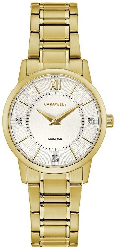 zegarek Caravelle 44P102 - zdjęcia 1