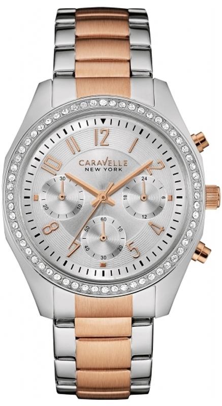 zegarek Caravelle 45L148-POWYSTAWOWY - zdjęcia 1