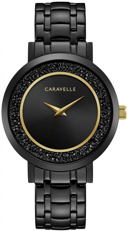 zegarek Caravelle 45L181 - zdjęcia 1