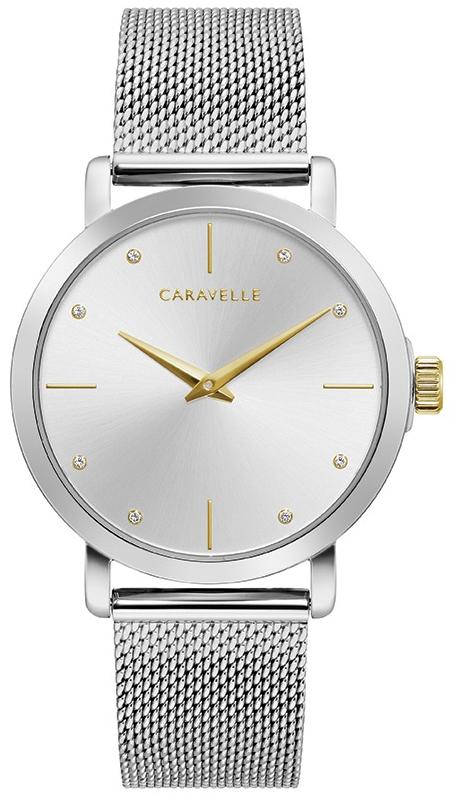 zegarek Caravelle 45L184 - zdjęcia 1