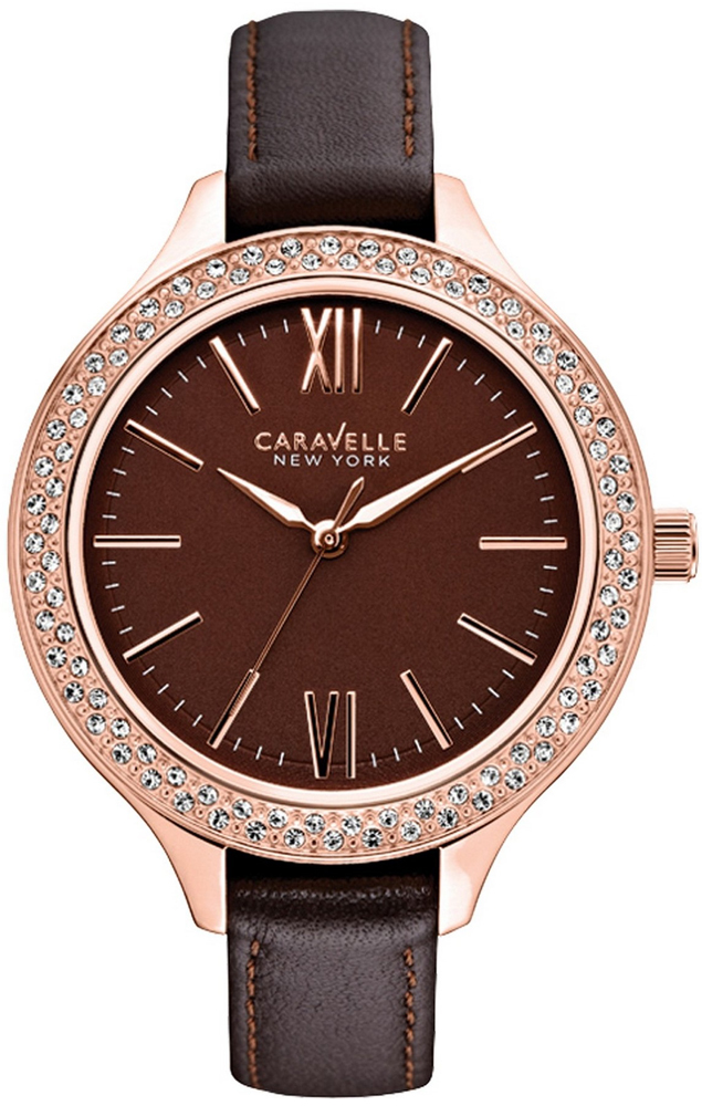 zegarek Caravelle 44L124-POWYSTAWOWY - zdjęcia 1