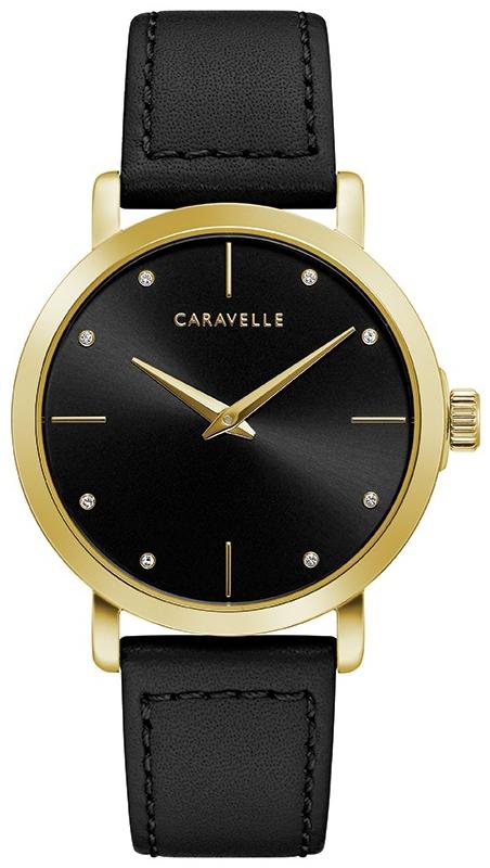 zegarek Caravelle 44L255 - zdjęcia 1