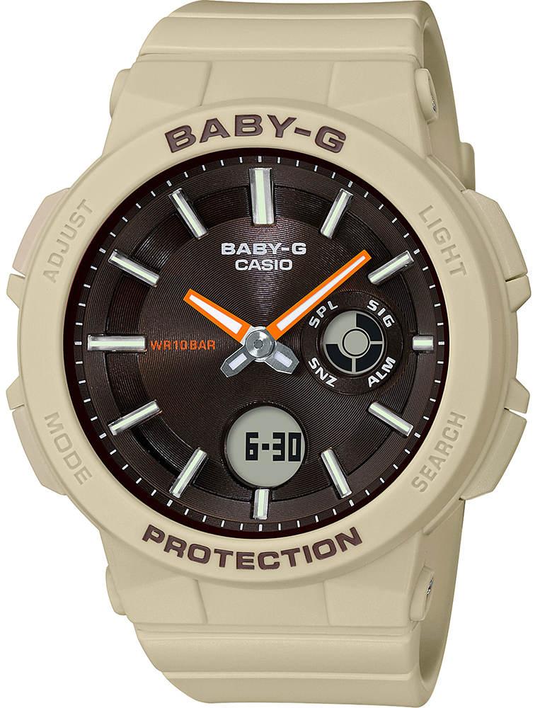 zegarek Casio BGA-255-5AER - zdjęcia 1
