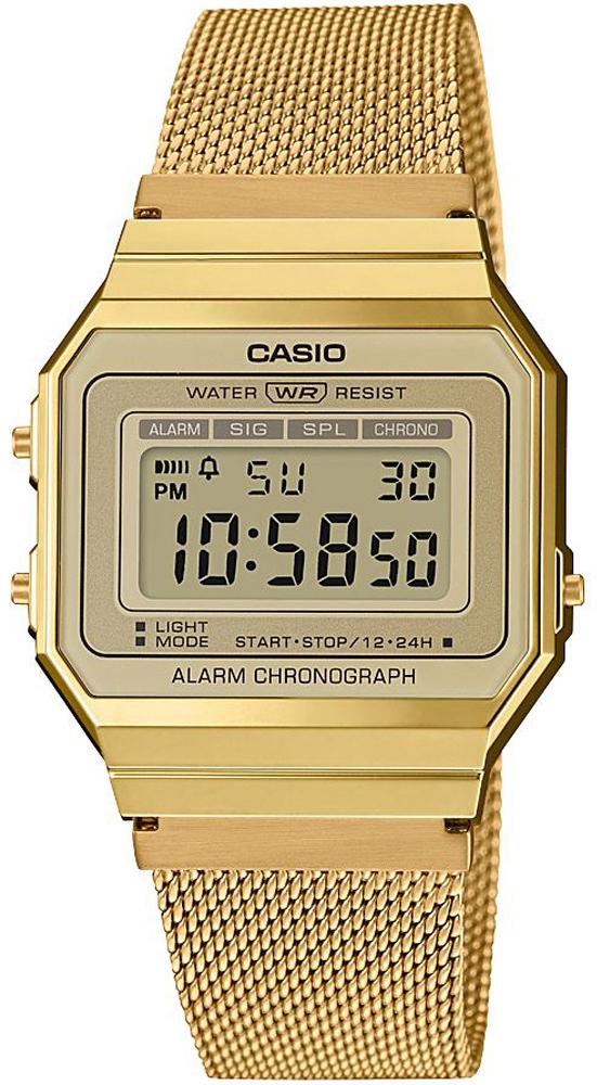 zegarek Casio A700WEMG-9AEF - zdjęcia 1