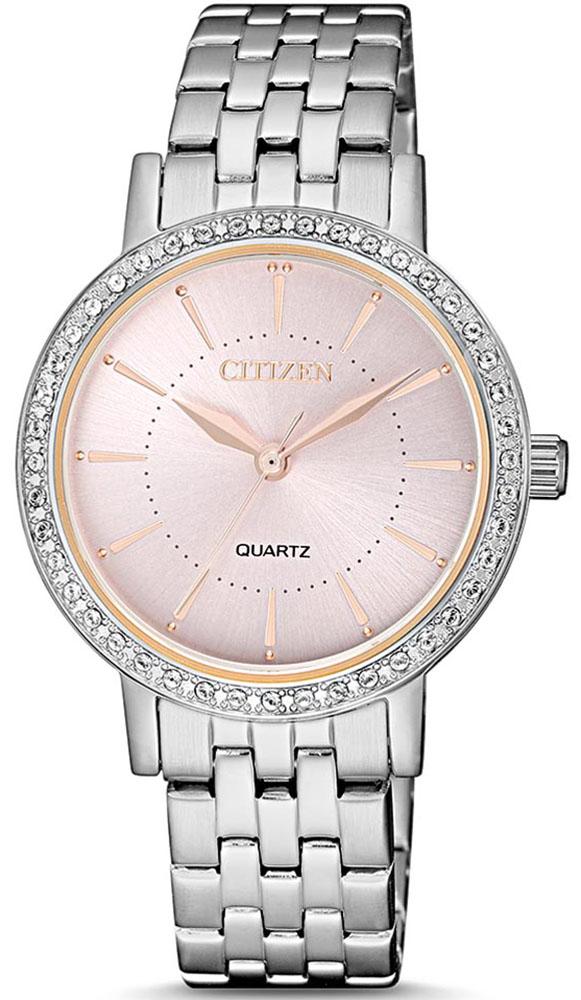 zegarek Citizen EL3041-87X - zdjęcia 1