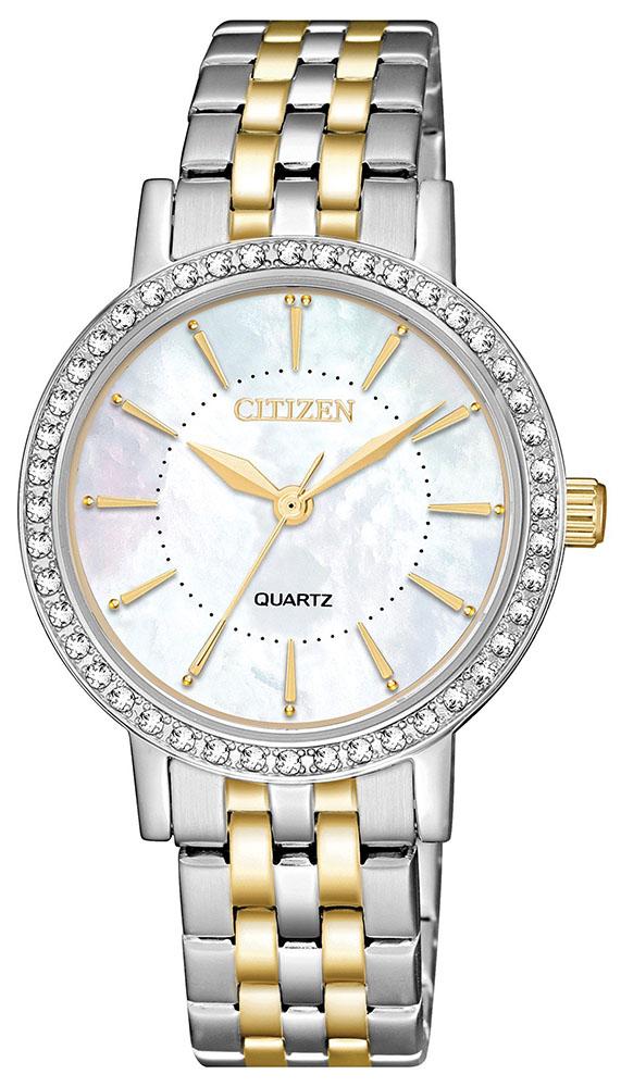 zegarek Citizen EL3044-89D - zdjęcia 1