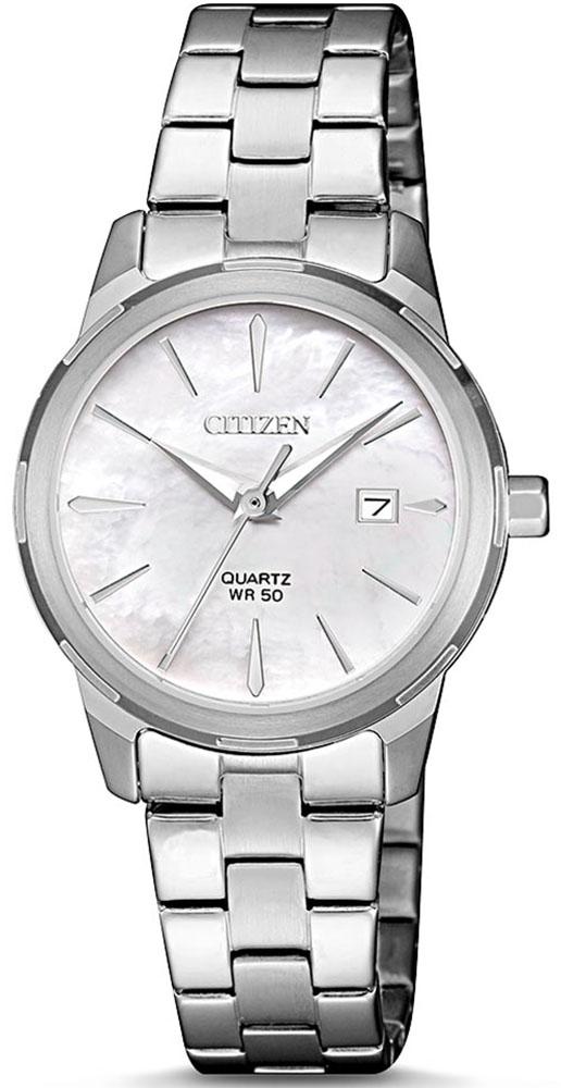 zegarek Citizen EU6070-51D - zdjęcia 1