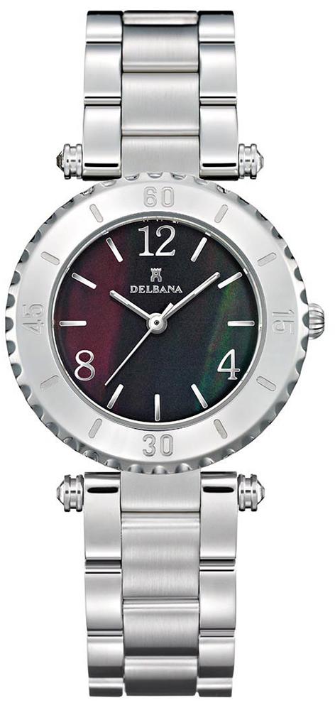 zegarek Delbana 41701.571.1.534 - zdjęcia 1