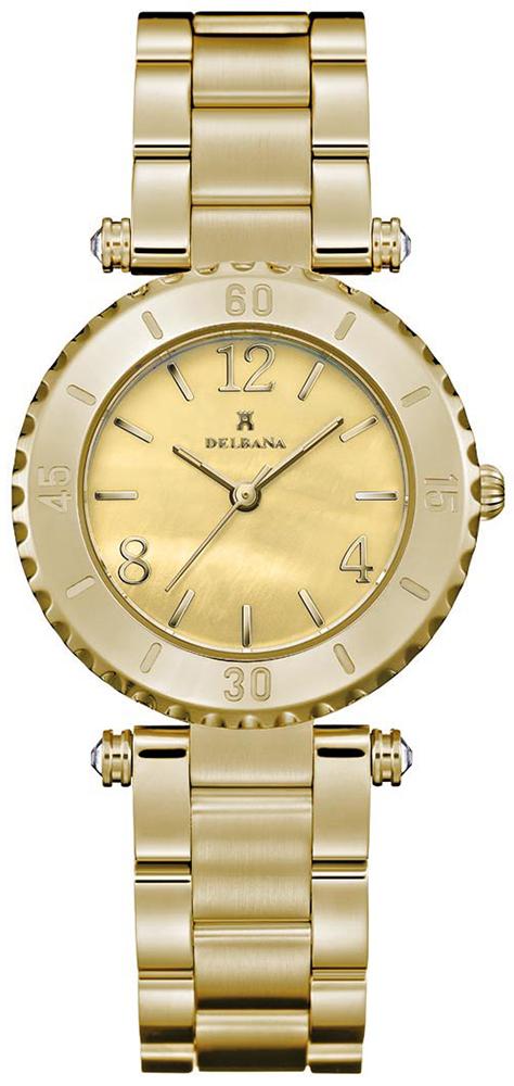 zegarek Delbana 42701.571.1.524 - zdjęcia 1
